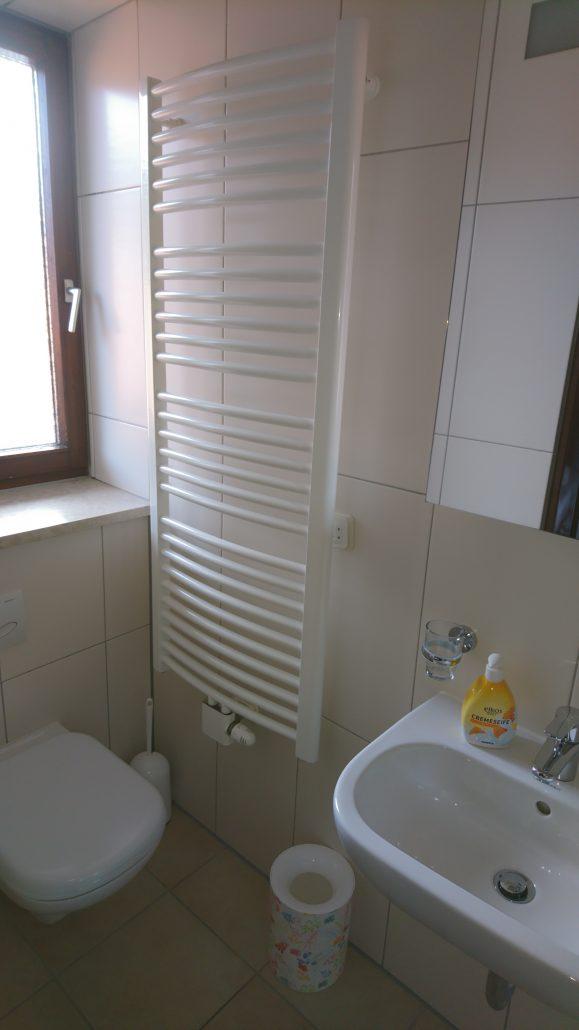 Guestrooms - Bergblick